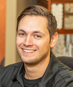 Chris Kindrick